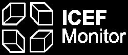 ICEF Monitor logo